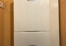 8. New Greenstar Boiler